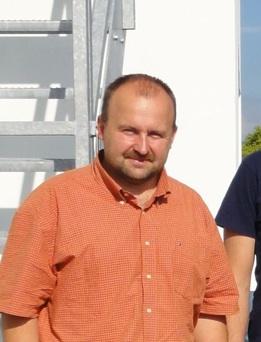 Pascal André pascal andre dufour